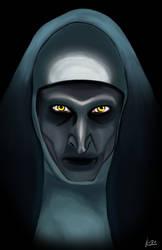 The Nun Valak