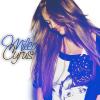 Miley Cyrus Avatar by dream93