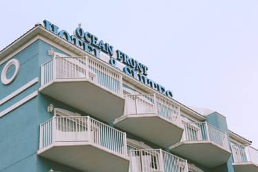 Ocean Front Hotel and Suites by dream93