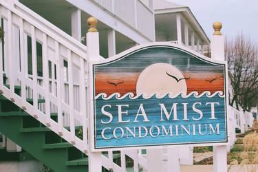 Sea Mist Condominium by dream93