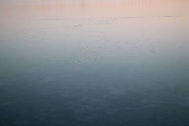Frozen Bay by dream93