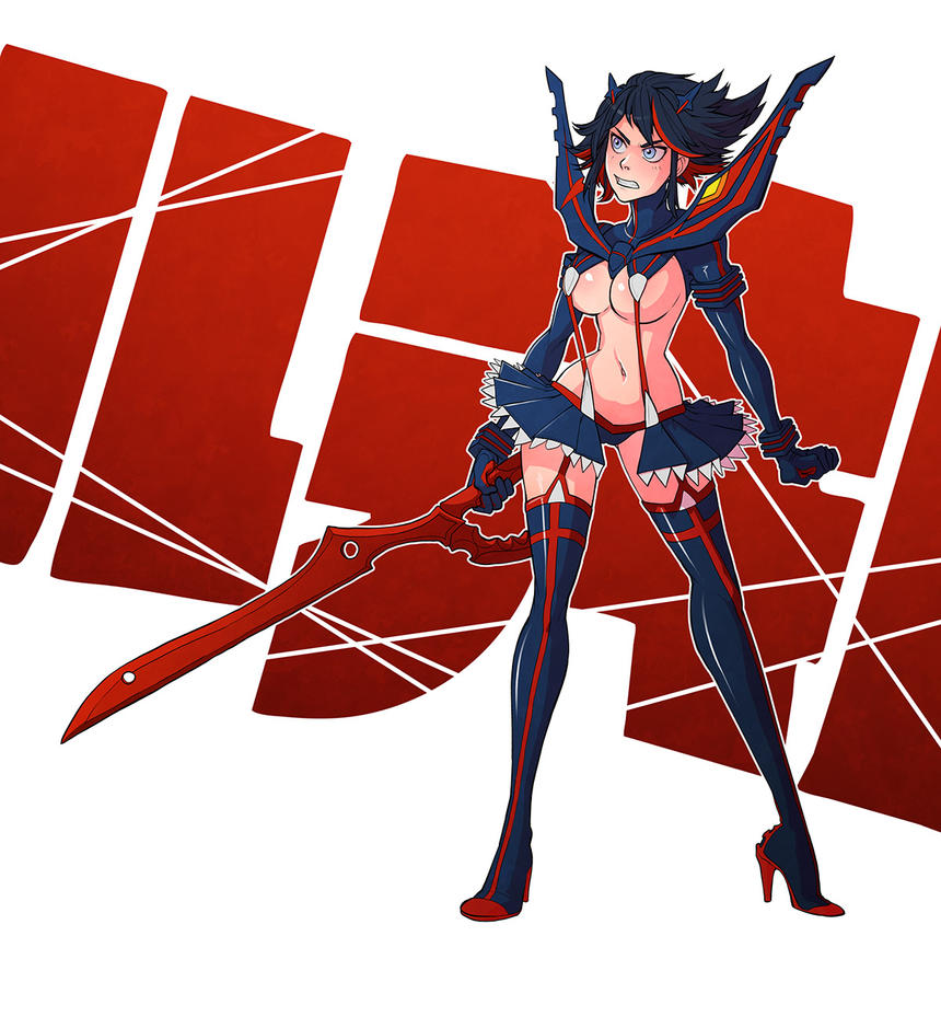 KILLlaKILL by BaseDesire
