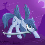 Gift-My little Pony:Katana