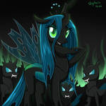 Queen of Changeling