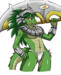 [Sketch]A Gatekeeper