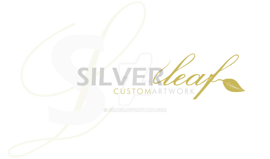 Silverleaf Logo By Crazii1 On Deviantart