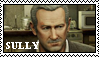 Uncharted: Sully stamp by Sartag