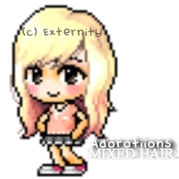 {Adoratiions} Contest Prize: MH by Externity