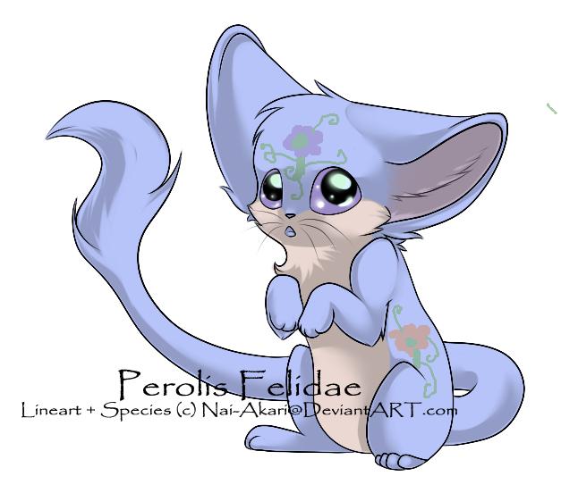 Spring Baby Perolis by Foreststone