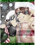 + White Ash - Noel '05 +