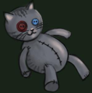 voodoocat97's Profile Picture