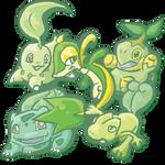 Grass Starters