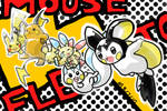 Mouse Electric