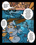 Evolution: Chapter 1 Page 3