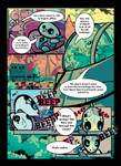 Evolution: Chapter 1 Page 6