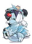 Robotnik: Pokemon Trainer