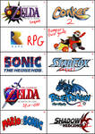 Video Games I want to be made Wishlist