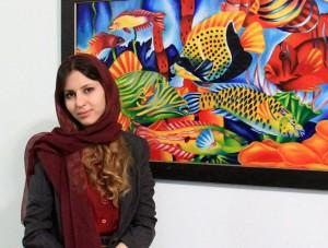 saraHeidari's Profile Picture