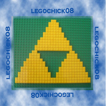 legochick08's Profile Picture