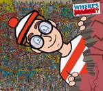 Where's Waldo but it's InvisiBill