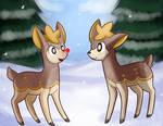 Rudolph..