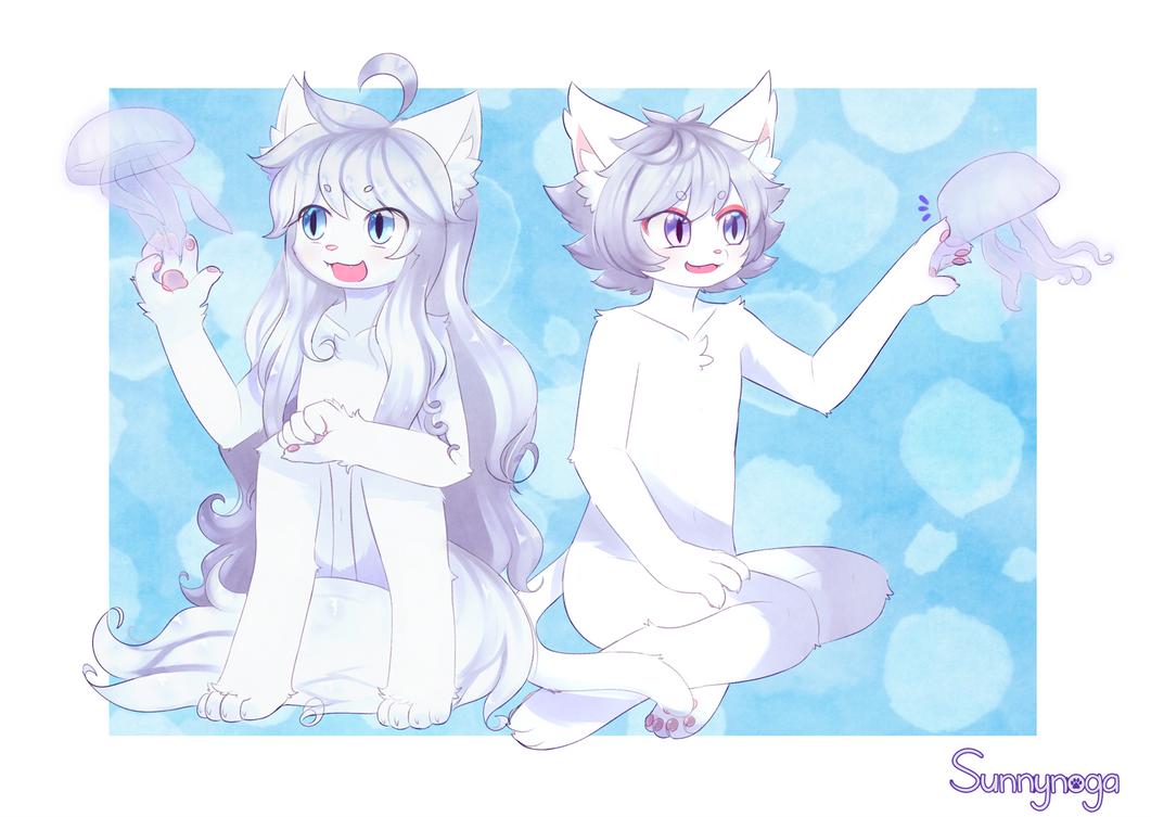 [Gift] Nekojiima by Sunnynoga