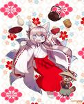 [ETHNIKEMO] Inari and Taro