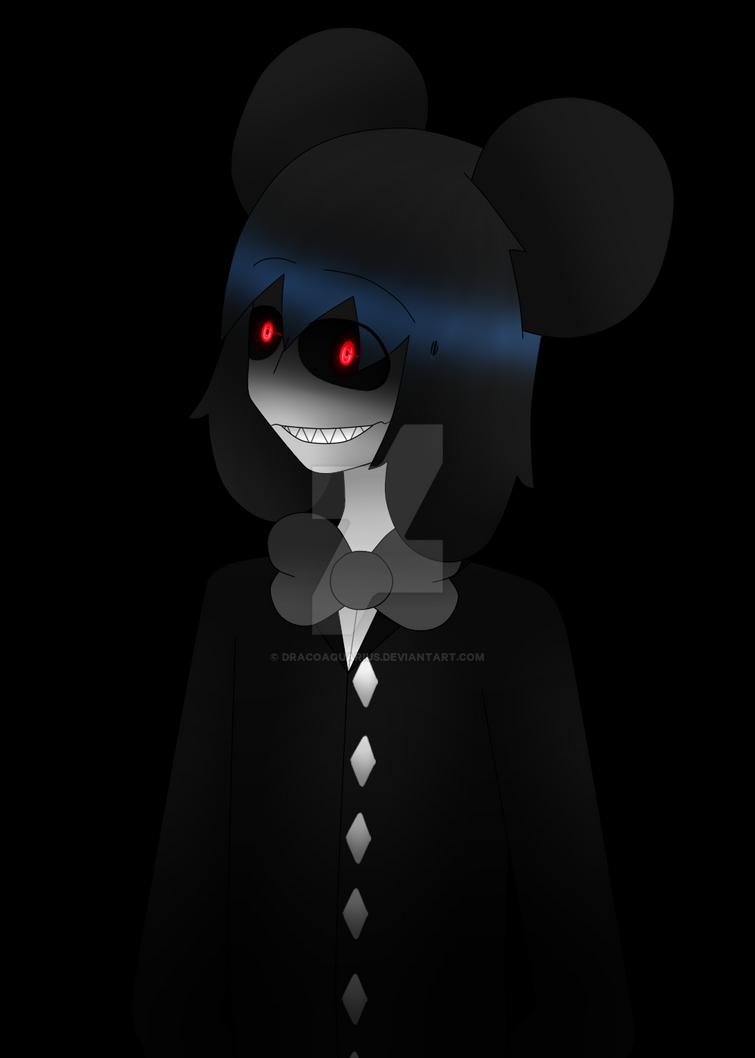 Suicide by DracoAquarius