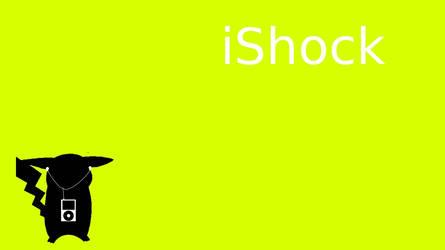 iShock by ThatsNoMo0n
