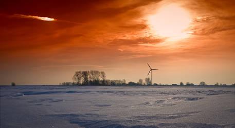 Winterdreams by sandor99