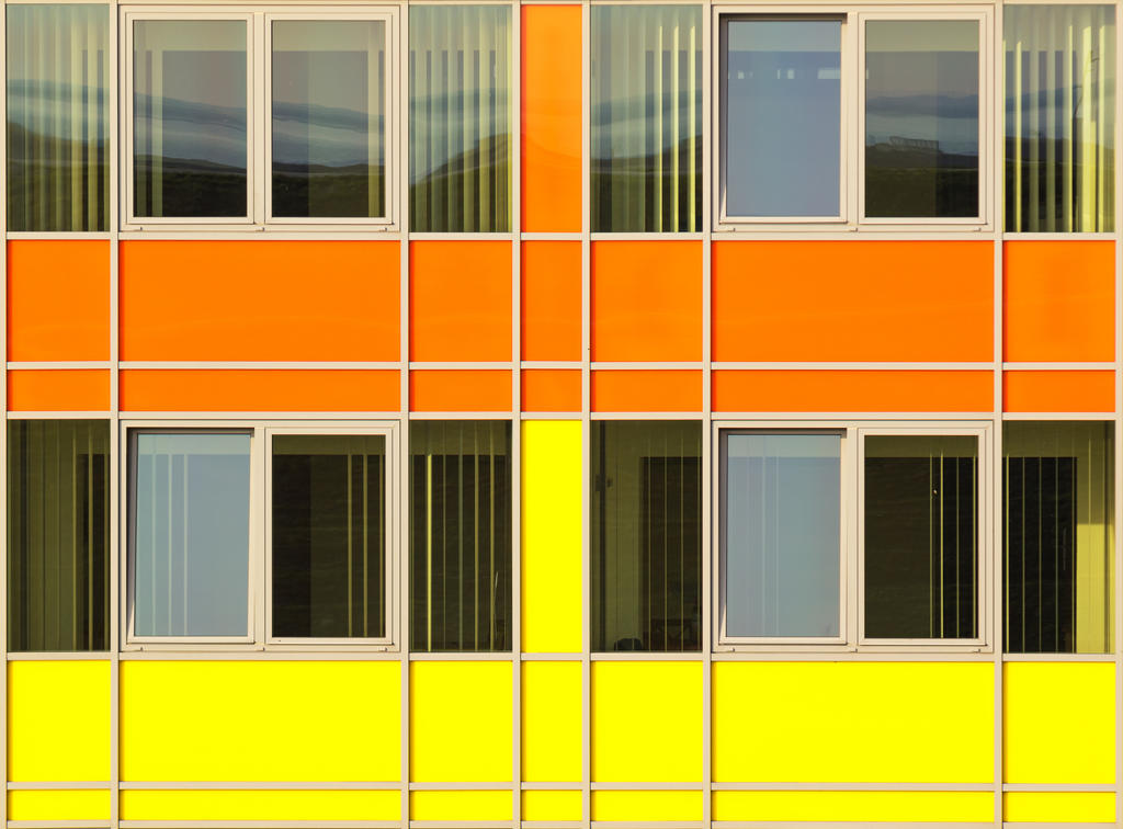 Windows by sandor99
