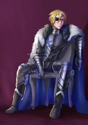 Commission : Dimitri