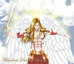 Saint Michael Archangel