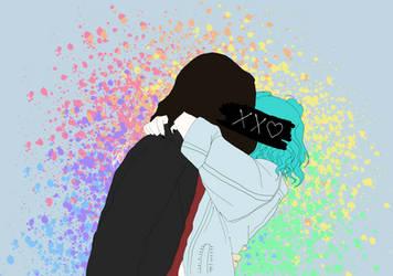 Pride by xXArtIsTheWeaponXx