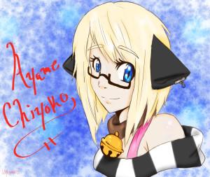 Foxgirl95's Profile Picture