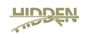 Hidden Zipper Header