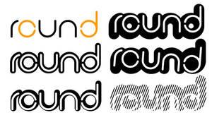 round logo by ballarjo