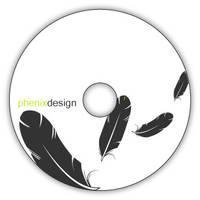 phenixdesign cd by ballarjo