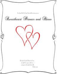 Sweetheart Dinner