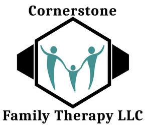 Cornerstone Weblogo (White background)
