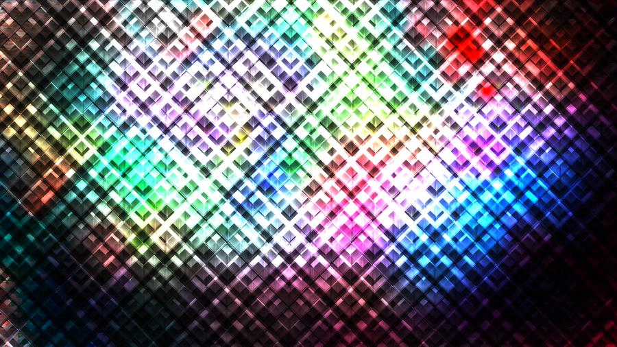 Kaleidoscope Fractalization by ZeTrystan