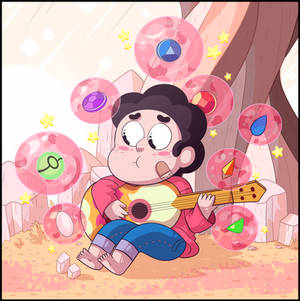 Young Steven