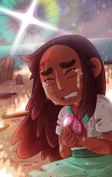 Connie - The Second Gem War