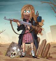 Little Miss Survivor
