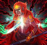 Breath of the Wild - Ganondorf