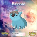 Kabebe