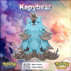Kapybear