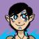 Arraia pixel by Chloe-The-Great