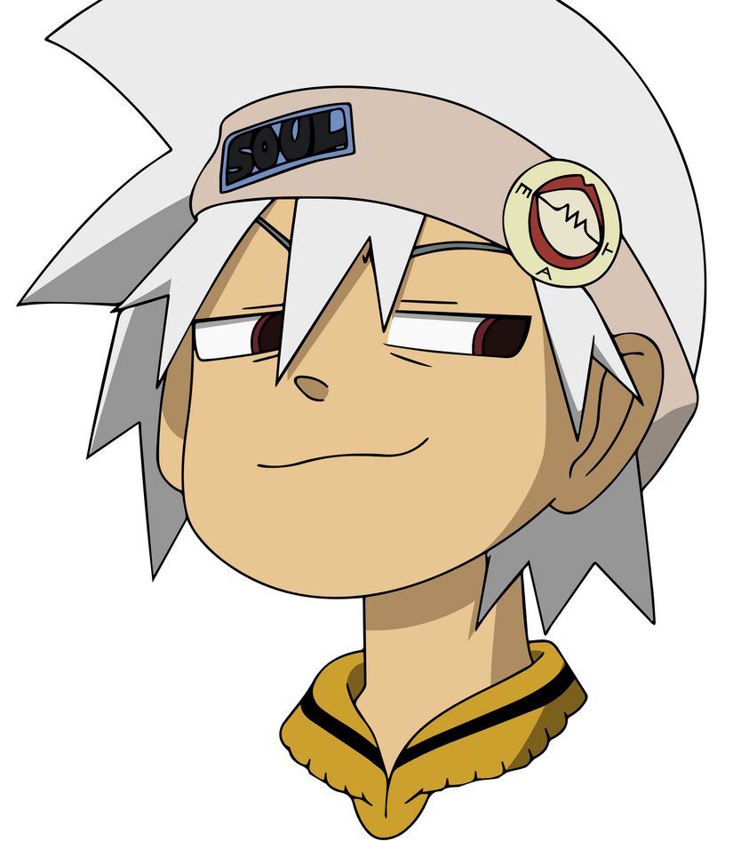 Soul Eater Wallace Wells Style By SonicHakeem