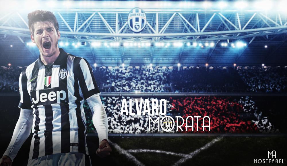 Alvaro Morata Wallpaper 2014/2015 By Mostafarock On DeviantArt